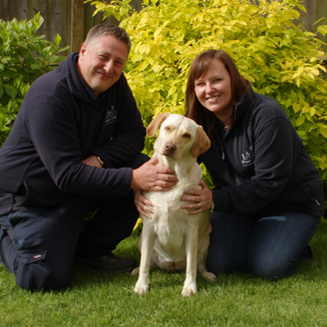 Caroline Oxon Paw Pals Pet Care Services Dog Walking and Grooming