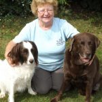 Paula Pet Franchise Owner Buckinghamshire