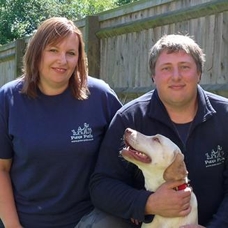 West Oxon Dog Walking Pet Care Pet Sitting Services Paw Pals