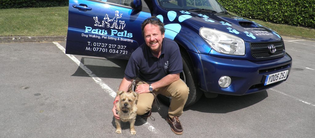 East Surrey Dog Walking Pet Care Pet Sitting Services Paw Pals